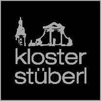 Referenz: Klosterstüberl mit Logo