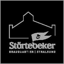 Referenz: Störtebeker mit Logo