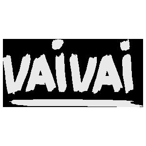 Referenz: VAIVAI mit Logo