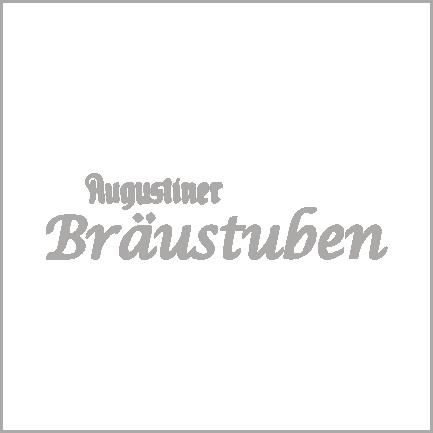 Referenz: Augustiner Bräustuben München